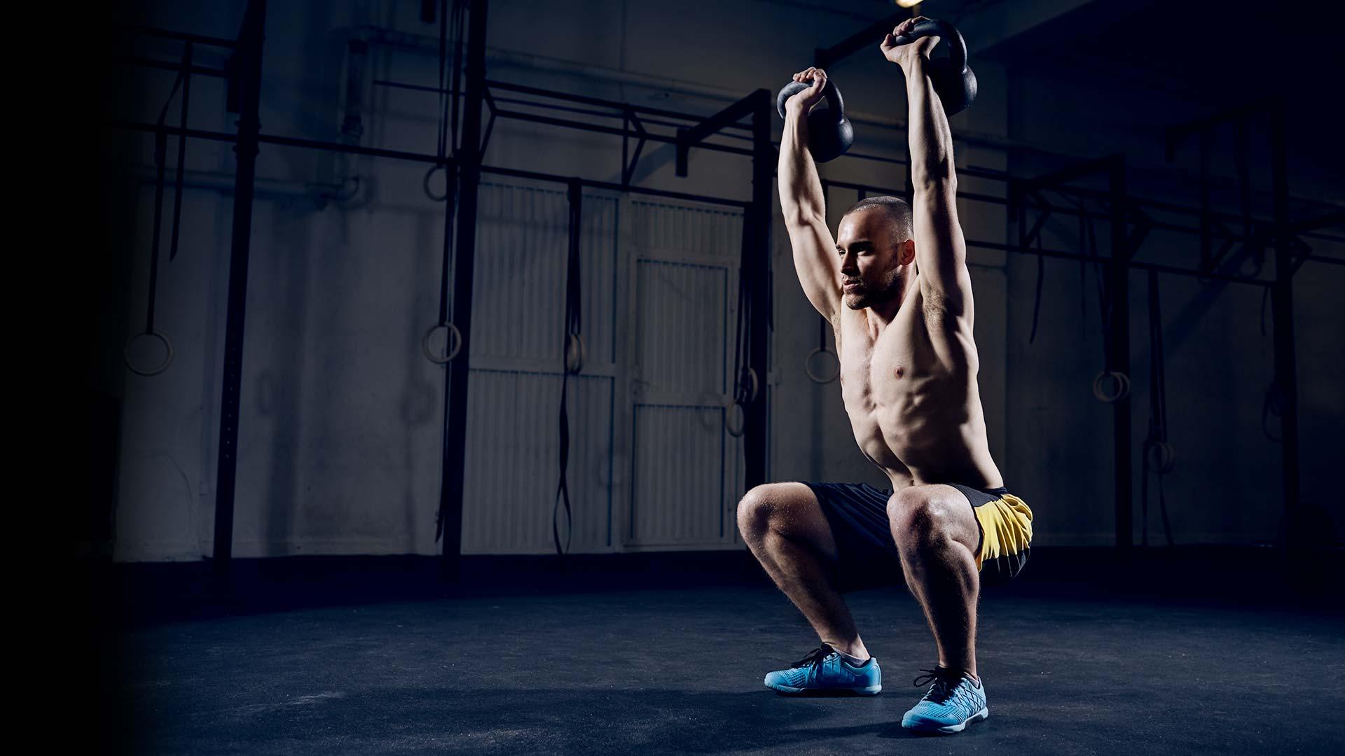 O que é CrossFit 02